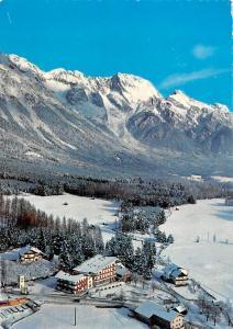 Hotel Tyrol Obsteig The Popular Tyrolien Holiday Centre Innsbruck Panorama