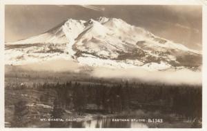 RP: MT. SHASTA , California , PU-1953; Eastman B-1343