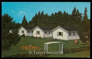 MacLaughlans Lodge and Cottages - Canada