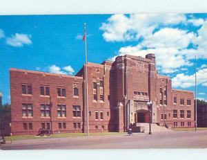 Unused Pre-1980 BUILDING Schenectady New York NY hn6935-22