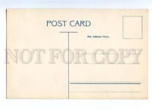 155213 WESTERN AUSTRALIA Coat of arms Stamps on Postcard