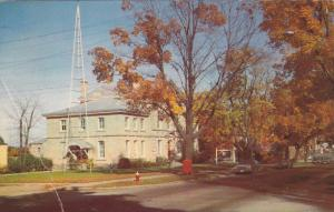 County of Renfrew Court House at Pembroke,  Ontario,  Canada,  PU-1970