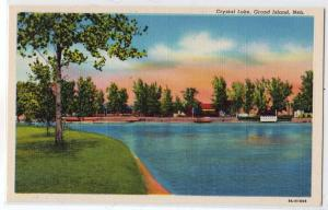 Crystal Lake, Grand Island NE