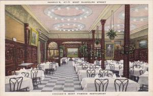 Henrici's 67 71 West Randolph Street Chicago's Most Famous Restaurant Chicago...