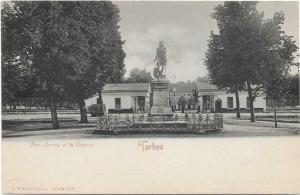 Military WW1 Mon Lorrey et la Caserne Tarbes 01.30