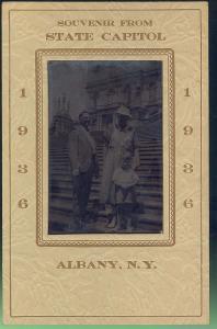 RPPC, State Capitol, Albany NY