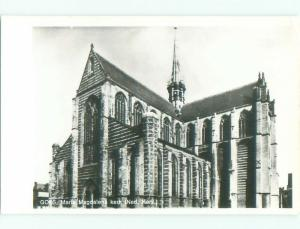 old rppc NICE VIEW Goes - Zuid-Beveland - Zeeland Netherlands i2052
