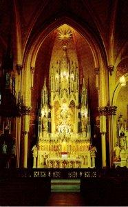 Pennsylvania Lebanon Assumption B V M Church Oldest Catholic Church In Lebano...