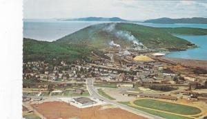MARATHON , Ontario, Canada, 1950-60s ; Paper Mill