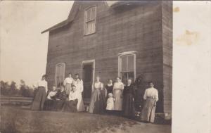 RP: Girls of St. Paul's Church, SINGHAMPTON , Ontario , Canada , 00-10s