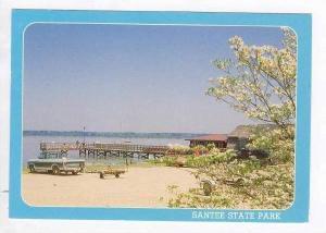 Santee State Park,Santee,South Carolina,1940-60s