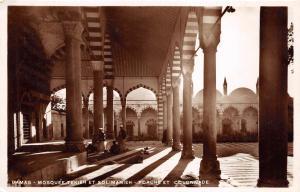 B5978 Liban Lebanon Syrie Damas Mosquee Tekieh et Solimanieh