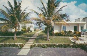 DELRAY BEACH , Florida , 50-60s ; Beach Terrace Apartments