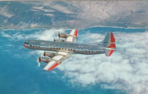 American Airlines, First with Jets across the U.S.A., 1950-60s