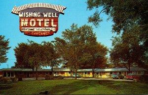 Illinois La Grange The Wishing Well Motel