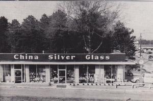 [BC] Gift Centre Store , SALISBURY , N.C., 1930s ; DEXTER PRESS archives