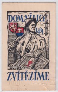 Domazlick 1431 Zvitezime