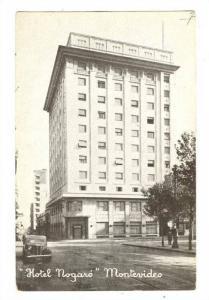 Hotel Nogaro , Montevideo, Uruguay, 20-30s