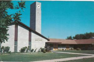 MESA, Arizona 50-60s First Baptist Church of Mesa