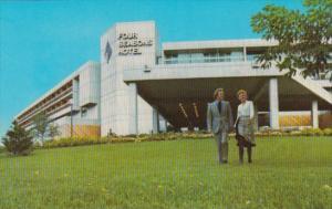 Canada Four Seasons Hotel Belleville Ontario