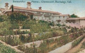USA Beautiful Home Claremont Berkeley 03.15