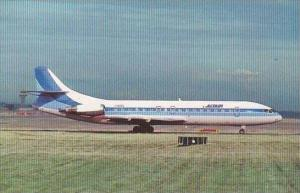 ALTAIR AIRLINES SE 210 CARAVELLE 10B3