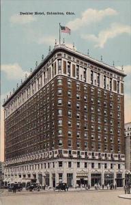 Deshler Hotel Columbus Ohio
