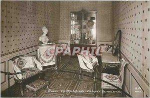 Old Postcard RUEIL MALMAISON - BATHROOM