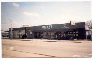 Smitty's Manchester, Iowa, 40-60s