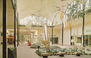 Mississippi Edgewater Park Edgewater Plaza Mall Interior