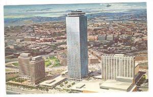 Prudential Center, Boston, Massachusetts, 40-60s