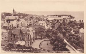 Anstruther , FIFE , Scotland , 00-10s ; View from the North
