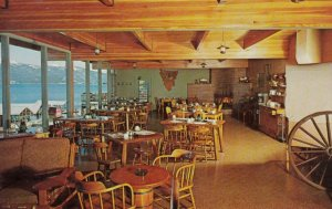 GRANBY, Colorado, 1950-60s; Circle H Corral Motel & Restaurant