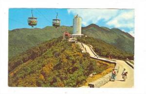 Hotel Humboldt-Pico Del Avila,Caracas,Venezula,40-60s