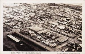 RP; Dawson Creek , B.C. , Canada , 30-40s