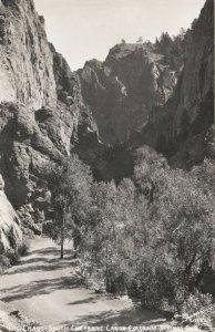 RP: COLORADO SPRINGS , 30-40s; South Cheyenne Canyon