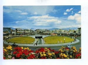 193016 IRAN TEHERAN Maydan Shahnaz old photo postcard
