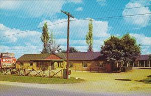 Illinois Rochelle Rochelle Motel