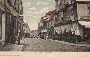 FAVERSHAM , Kent , UK , 00-10s ; West Street