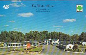 Maryland La Plata Motel