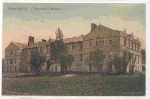 Schweitzer Hall, University Of Missouri, Missouri, 1900-1910s