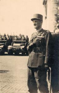 Military Géneral Leclerc 02.87