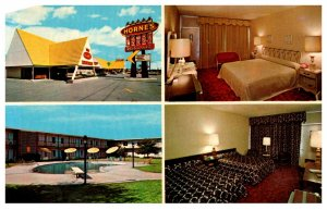 North Carolina Horne's Motor Lodge