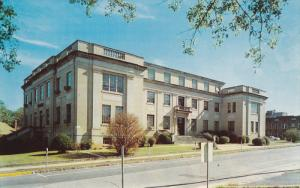ORANGEBURG, South Carolina, 1940-1960´s; County Courthouse