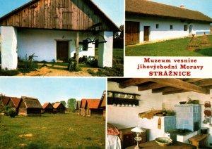Straznice,Czech Republic BIN