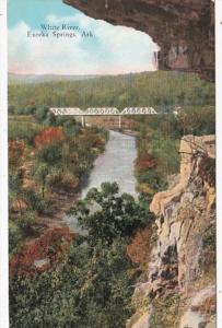 Arkansas Eureka Springs White River