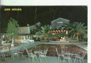 Postal 4387 : Mallorca: Predio Son Amar