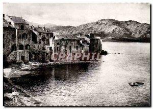 Postcard Modern Cap Corse St Florent A corner of the city
