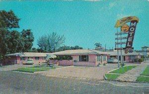 Florida Saint Peterburg Sun Tan Motel