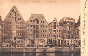 Amsterdam Holland  Amsterdam
